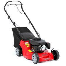 mountfield lawn mower mountfield self propelled lawn mowers