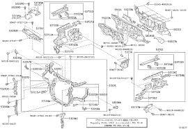 lexus rx 400h mudguard lexus rx400hmhu33l awxgka body front fender apron dash panel