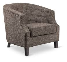 Accent Chairs With Arms by Accent Chairs U0026 Chaises U2013 Living Room U2013 Hom Furniture