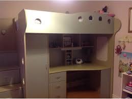 JYSK Loft Bed And Desk Buckingham Sector Quebec Ottawa - Jysk bunk bed