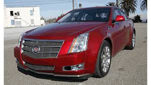 how much is cadillac cts 2008 cadillac cts review roadshow