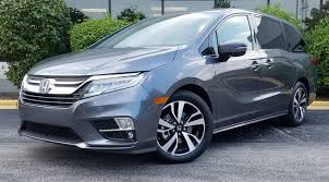 honda odyssey test drive test drive 2018 honda odyssey elite the daily drive consumer