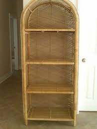trendy design ideas rattan shelves incredible wicker storage