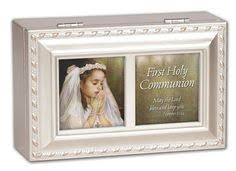 First Communion Jewelry Box Wishing You A Rainbow Music And Jewelry Box Plays