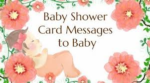 baby shower card messages jpg