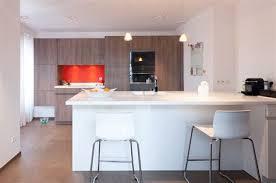 plan ilot cuisine plan de travail ilot cuisine 14 cuisine lineaquattro blanche