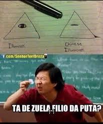 Illuminati Memes - illuminati meme by bruquito memedroid