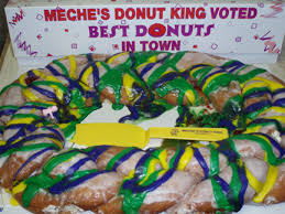 order king cakes online meche s king cake if you t had one you don t what you