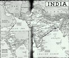 Map Quiz Asia by Renamed Indian Cities 1942 2014 Clickable Quiz By Thirdreel