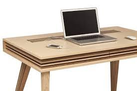 Mid Century Desk Urbangreen Midcentury Writing Desk Wayfair