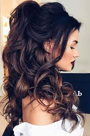which hair style is suitable for curly hair medium height 33 oh so perfect curly wedding hairstyles curly wedding