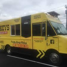 dickey u0027s barbecue pit buffalo food trucks roaming hunger
