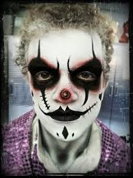 Scary Guy Halloween Costumes 159 Costumes Circus Images Halloween