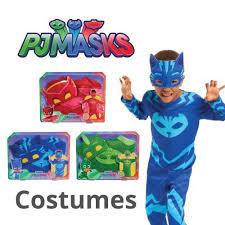 pj masks costumes pj masks owlette costumes pj masks catboy