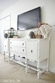 make your own buffet table buffet makeover with diy chalk paint chalk paint buffet and paint