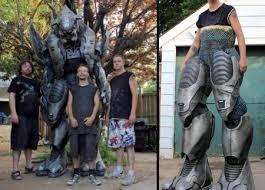 Halloween Costumes Tall Guys 12 Amazing Masks Costumes