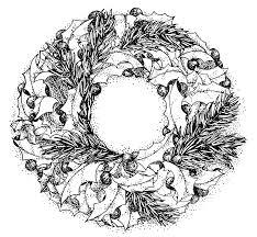 mormon share wreath