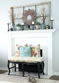decor for fireplace fireplace decor ideas fireplace shelf ideas classy fireplace decor