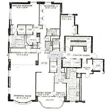 the shore floor plan 1040 n lake shore drive the carlyle floorplans