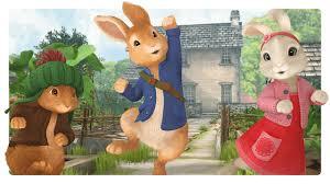 peter rabbit upgrades mctv talent agency