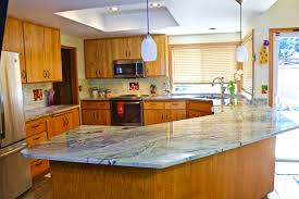 granite countertops cabinets fireplace surrounds and tile in eugene