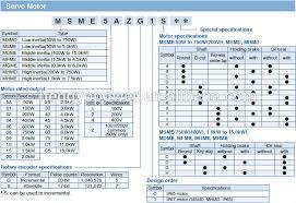 panasonic a5 series ac servo motor drive mfdhta390ca1 buy 3kw