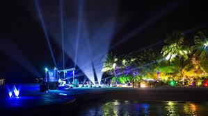 festive season highlights at w maldives