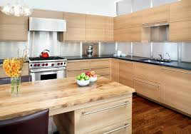 slab door kitchen cabinets simplifying remodeling top 9 hardware styles for flat panel kitchen