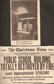 Thomasville R by Tfd Historical Articles Page With Banner And Content Boxes