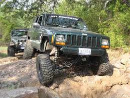 jeep cherokee green another 97krawler 1999 jeep cherokee post 4813462 by 97krawler