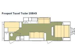 new or used shasta oasis 28bk travel trailer rvs for sale