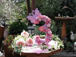 Flowers For Backyard by Interesting Ideas For Backyard Decorating Part 1 Homesweetaz