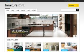 theme furniture comfortable furniture woocommerce theme 47604