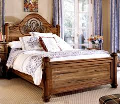 easy wood bed frame bed frame styles wood oak double bed with