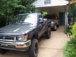 93 toyota truck 93 toyota pirate4x4 com 4x4 and road forum