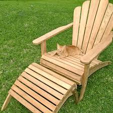Adirondack Chairs Plastic Teak Adirondack Chair Classic Design Bainbridge Collection