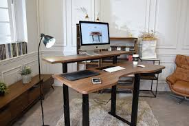 Standing Desk Posture by You Must Have These Standing Desks On Your Workspace