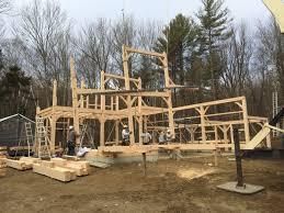 post and beam barn kits nh barn decorations