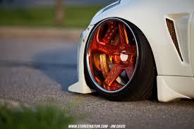 lexus chrome wheels leaking air 350 z slammed on luxury abstract grassor c 19