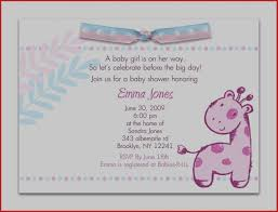 Baby Shower Announcement Wording Amazing Of Unique Baby Shower Invitations Wording Ideas Baby Shower