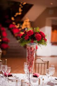Christmas Wedding Decor - 50 awesome christmas wedding centerpieces edible and not only