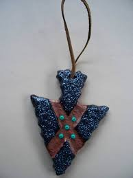 native american christmas tree ornaments