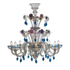 Chandelier Shapes Unique Murano Glass Chandeliers Artemest