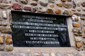 The Border Commuters The Outline by 50 Years Ago Today 116 Children Were Killed By The National Coal
