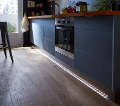 lumiere led pour cuisine la cuisine s illumine côté maison