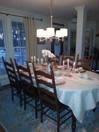 Dining Room Table Cloth Dining Room Table Fit For Feasting Sometimes Martha Always Mary