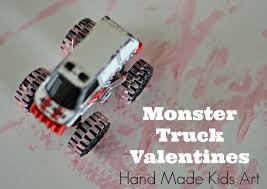 homemade valentines boys handmade kids art