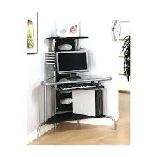 Corner Tower Desk Computer Desk Small Corner Tower Cheap Tandemdesigns Co
