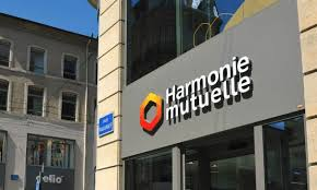 siege social harmonie mutuelle comment joindre harmonie mutuelle