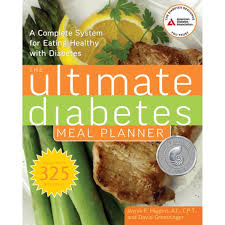diabetic lunch meals the ultimate diabetes meal planner